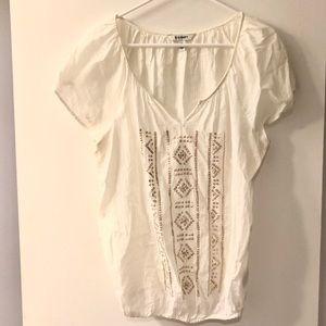 Women's Old Navy Shirt M